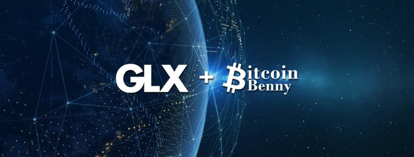 GLX - Bitcoin Benny Press Release