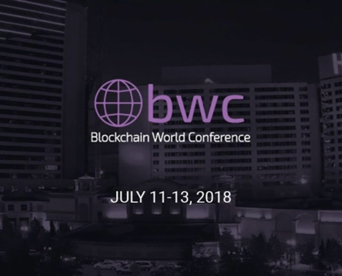 Blockchain World Conference