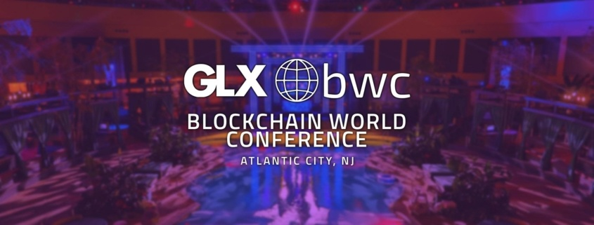 GLX World Blockchain Conference